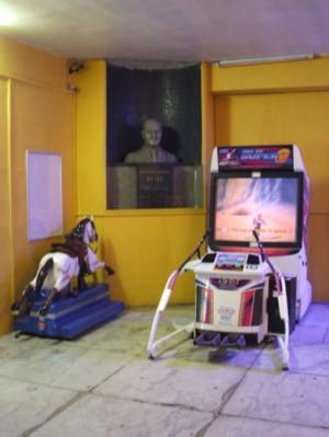 kino metro praha 1