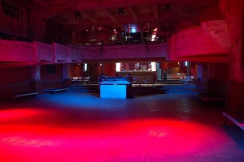 klub roxy 2