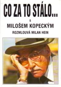 obalka - Kopecky