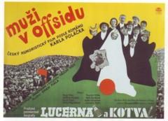 plakat BIO LUCERNA 1931