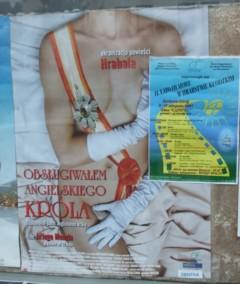 plakat Obsluhoval..1