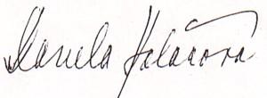 podpis Kolarova