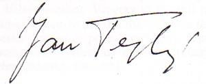 podpis Teply